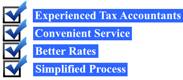 Individual Tax Services The Ecpa Group